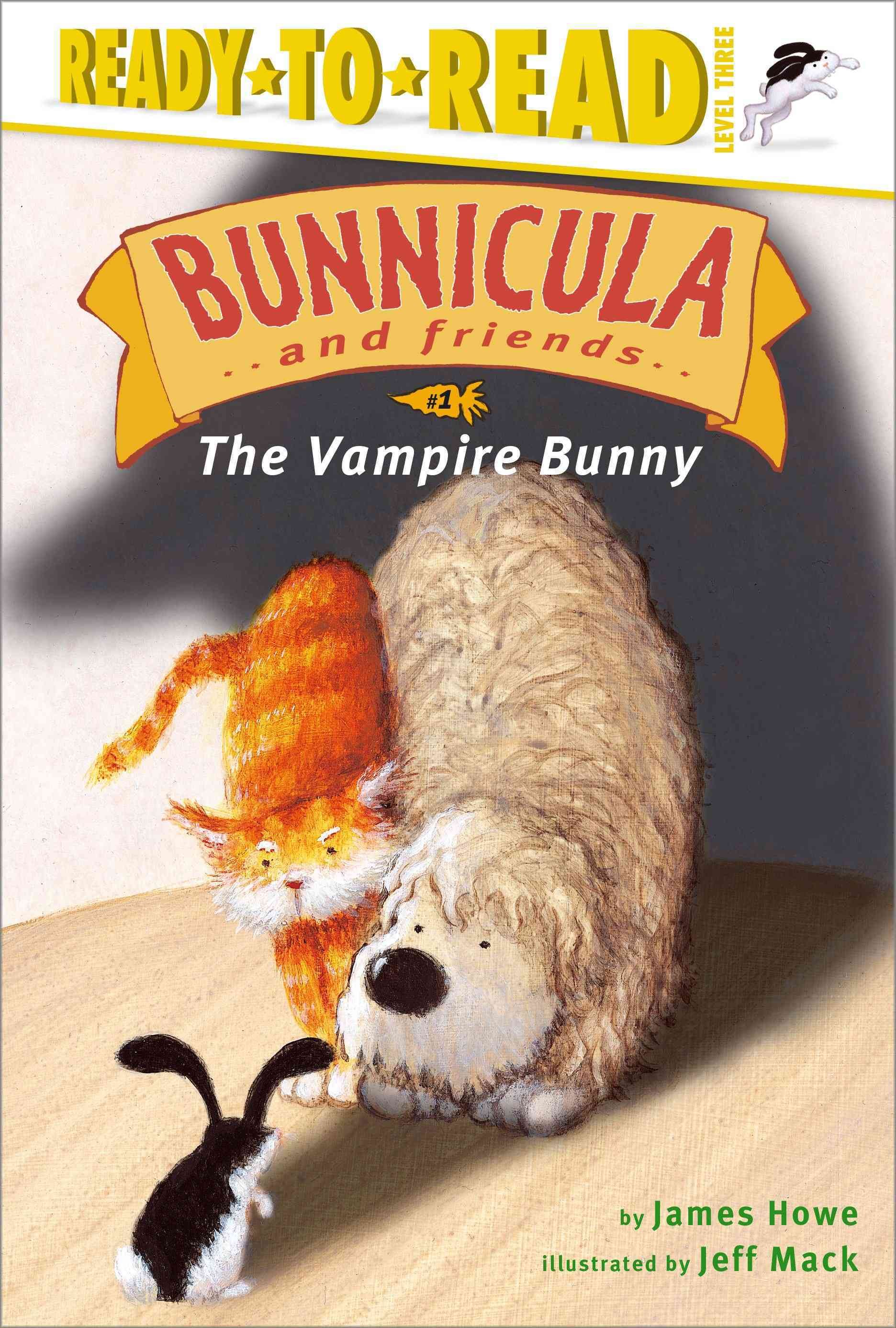 The Vampire Bunny By Howe, James/ Mack, Jeff (ILT)/ Henson, Heather